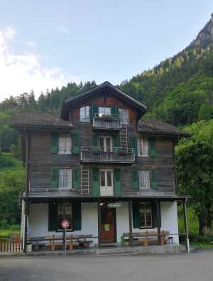 Airbnb Alpenhof