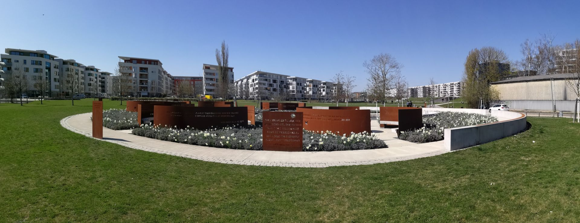 Karlsruhe Blog Franokde