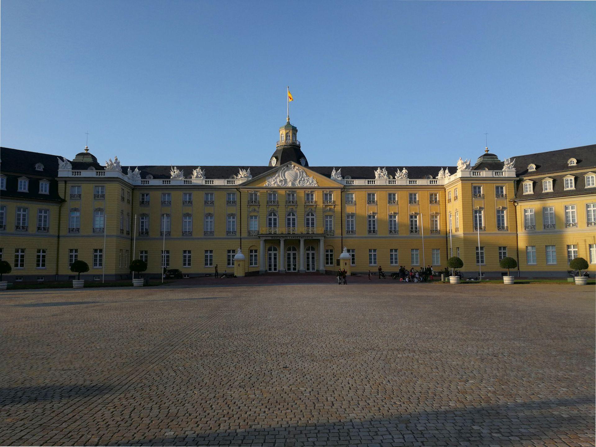 Blog Karlsruhe