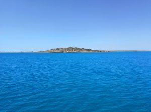 Insel Chrissi