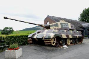 Königstiger (Tiger II)