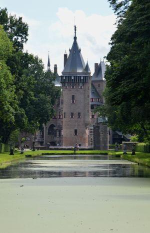 Kasteel de Haar, Utrecht