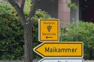 Deutsche Weinstraße