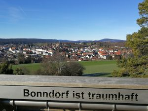 Bonndorf ist traumhaft