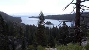Emerald Island - Lake Tahoe