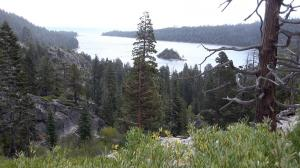 Emerald Island - Lake Tahoe